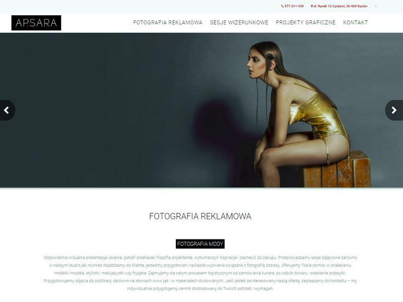Studio Apsara - Studio fotograficzne, Dynów